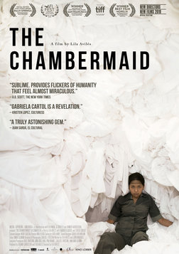 The Chambermaid
